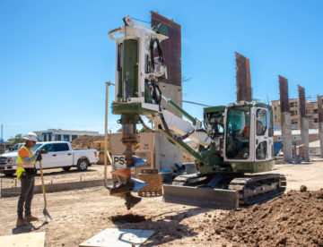 Projects Archives - Western Foundations & Shoring Inc